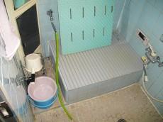 リフォーム 施工例 浴室増築工事
